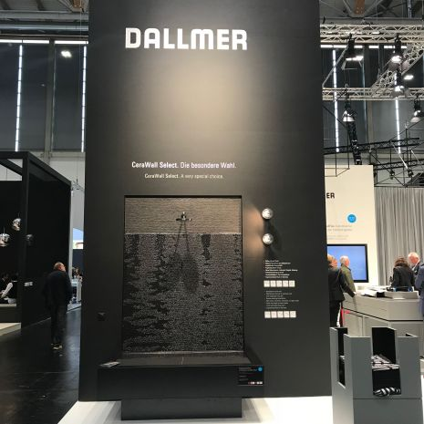Huge crowds at IFH: Dallmer presents DIN-compliant drainage solutions