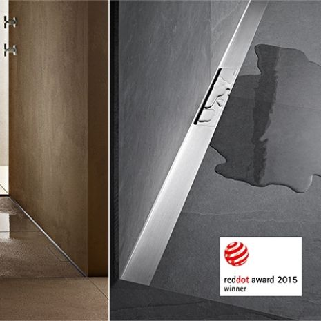 Deux Red Dot Design Award 2015 pour CeraWall